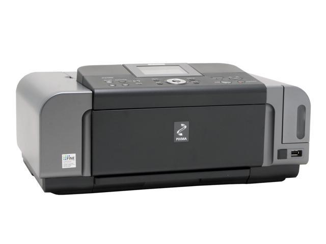 Canon PIXMA iP6700D 1441B002 9600 x 2400 dpi Color Print Quality InkJet Photo Color Printer