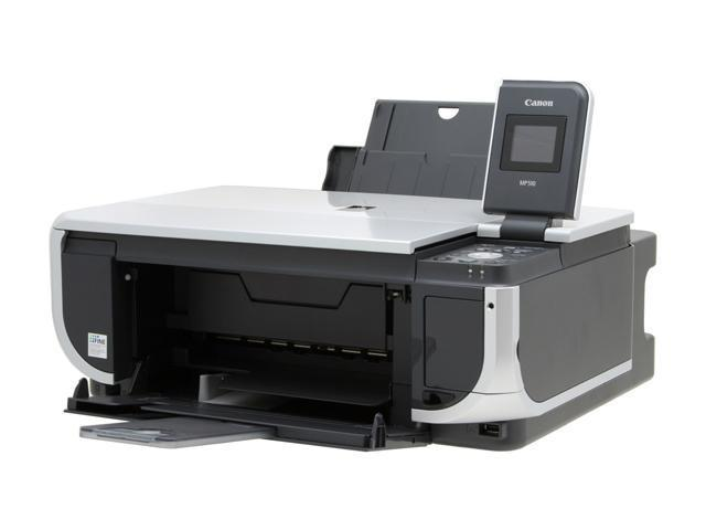 Canon MP510 (1450B002) InkJet MFC/All-In-One Color Printer