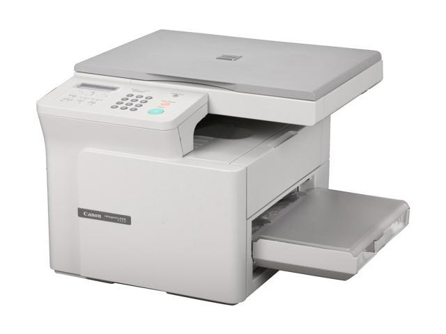 Canon imageCLASS D320 7994A001 MFC / All-In-One Up to 15 ppm Monochrome Laser Digital Copier, Printer