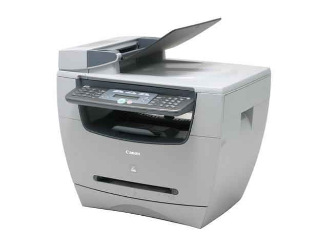 Canon imageCLASS MF5770 9867A006 MFC / All-In-One Up to 21 ppm Monochrome Laser Printer