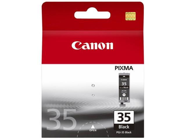 Canon PGI-35 Ink tank&#59; Black (1509B002)