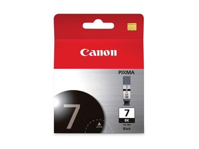 Canon PGI-7 Cartridge Black