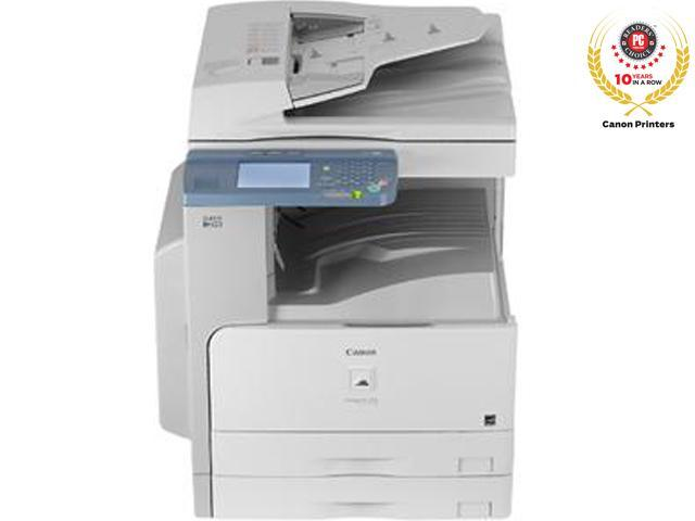 Canon imageCLASS MF7460 Monochrome Multifunction Laser Printer