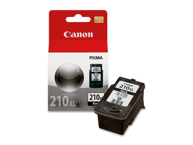 Canon PG-210XL (2973B001) Ink Cartridge Black