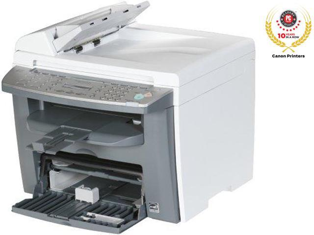 canon imageclass mf4350d laser all-in-one printer driver