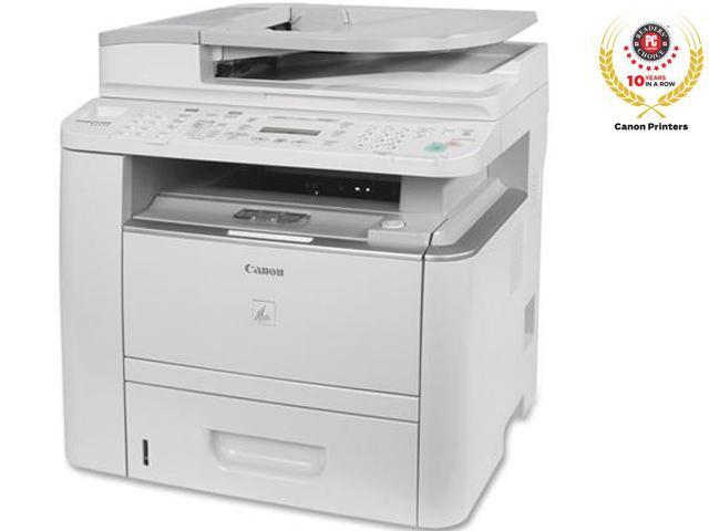 Canon imageCLASS D1150 3478B005AA MFC / All-In-One Monochrome Laser Printer