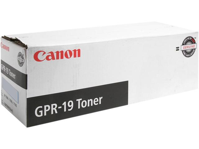 Canon GPR19 Cartridge