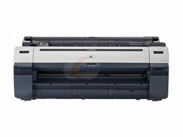 Canon imagePROGRAF iPF750 2983B007AA 2400 x 1200 dpi Color Print Quality InkJet Large Format Color 5-Color 36-inch Printer