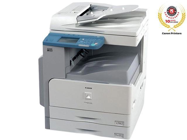 Canon imageCLASS MF7470 Monochrome Multifunction Laser Printer