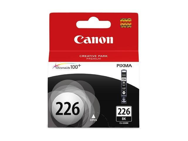 Canon PGI226B (4546B001) Cartridge Black