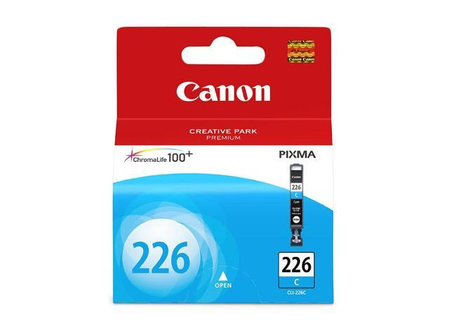 Canon PGI226C (4547B001) Cartridge Cyan