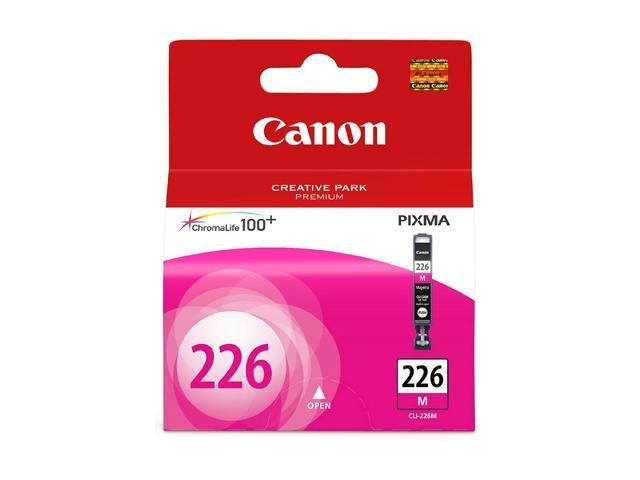 Canon CLI-226M Ink tank&#59; Magenta (4548B001)