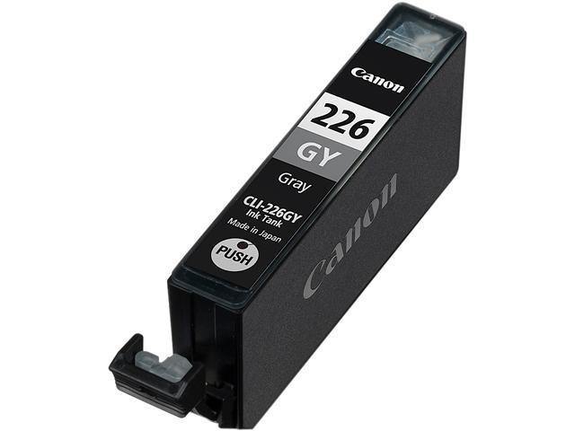 Canon CLI-226GY (4550B001) Cartridge Gray