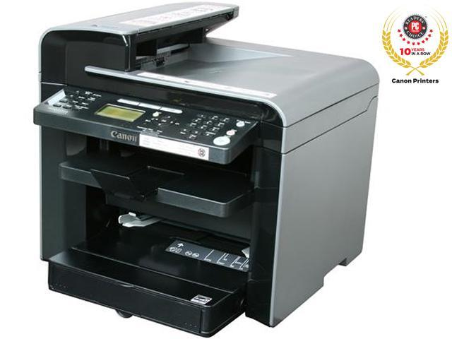Canon imageCLASS MF4450 (4509B021) MFC / All-In-One Up to 24 ppm Monochrome Laser Multifunction Printer