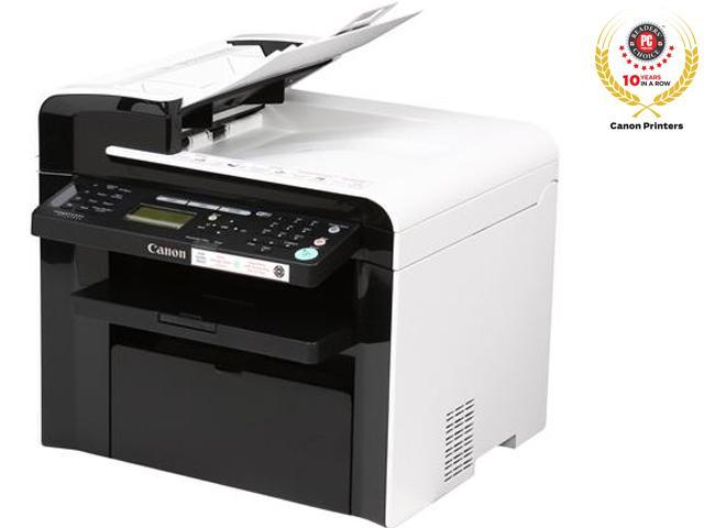 Canon imageCLASS MF4570dw 5259B007 MFC / All-In-One Up to 26 ppm Monochrome Wireless 802.11b/g/n Laser Printer