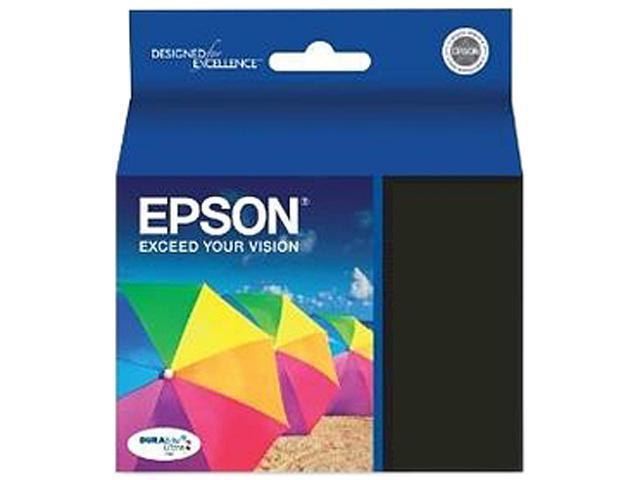 EPSON T642100 Ultrachrome HDR Ink Cartridge (150ml) Photo Black