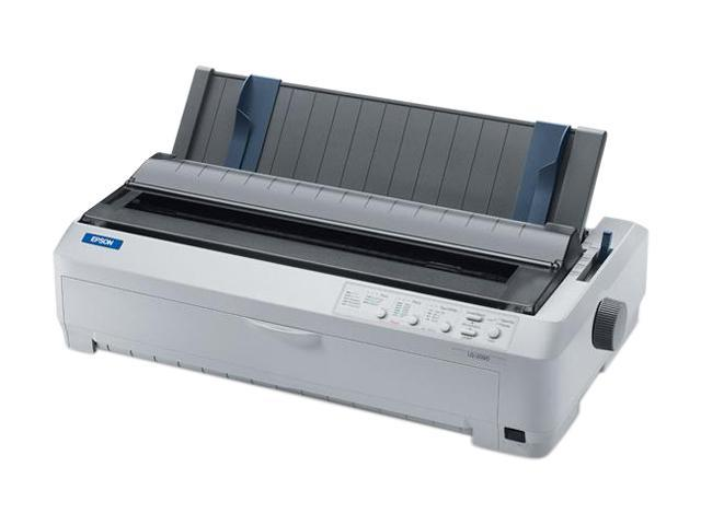 EPSON LQ series LQ-2090 C11C559001 24 pins Dot Matrix Printer