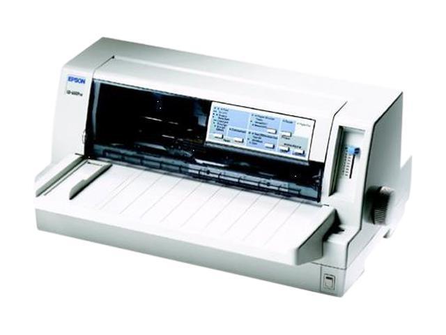 EPSON LQ-680PRO(C376101) 24 pins Dot Matrix Printer