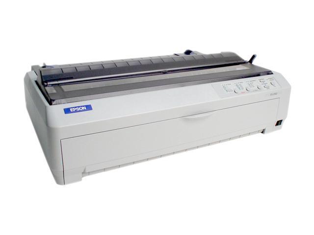 EPSON FX series FX-2190 C11C526001 9 pins Dot Matrix Printer
