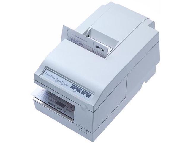 Epson TM-U375 C31C177012 Impact Receipt Printer – Parallel Interface