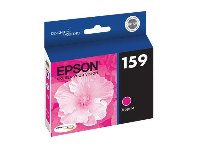 EPSON T159320 Ink Cartridge Magenta