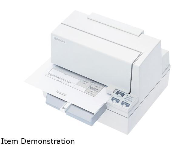 Epson C31C196112 TM-U590 Impact Receipt Printer