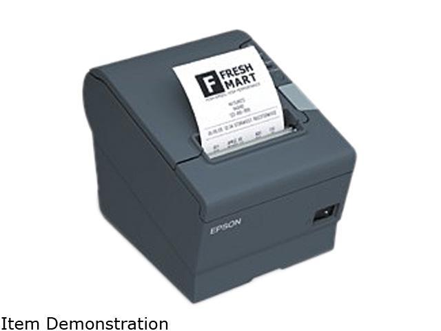 EPSON TM-T88V C31CA85631 Receipt Printer