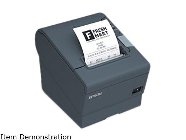 Epson C31CA85631 TM-T88V Thermal Receipt Printer