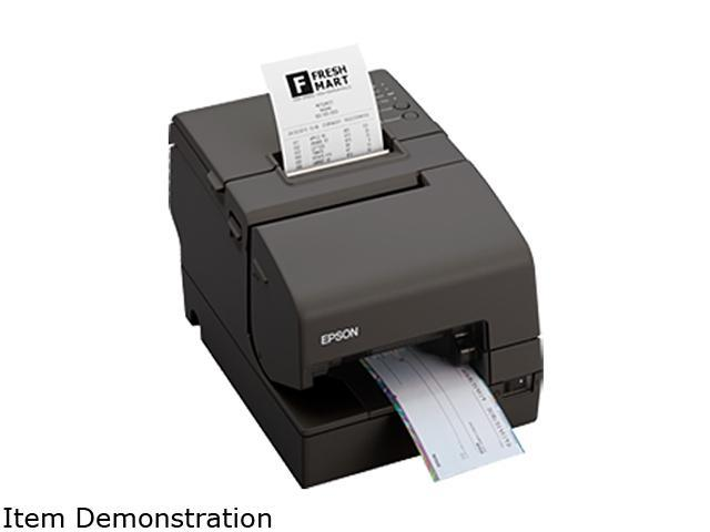 Epson C31CB25074 TM-H6000IV Multifunction POS Printer