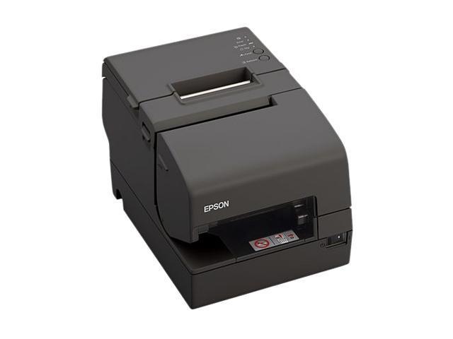 Epson C31CB25A8711 TM-H6000IV Multifunction POS Printer