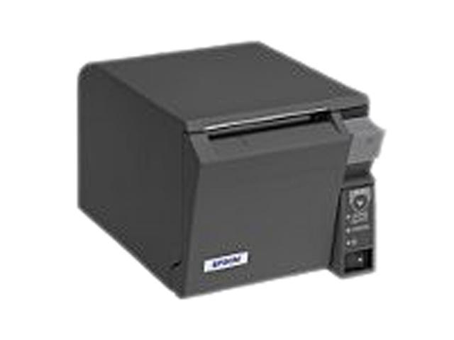 EPSON TM-T70 C31C637A8761 Thermal 170 mm / sec 180 dpi POS Receipt Printer