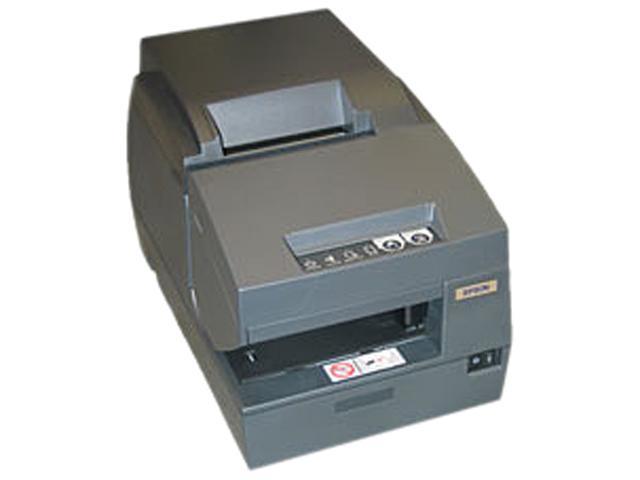 Epson C31C283032 TM-U675 Series Multifunction POS Printer