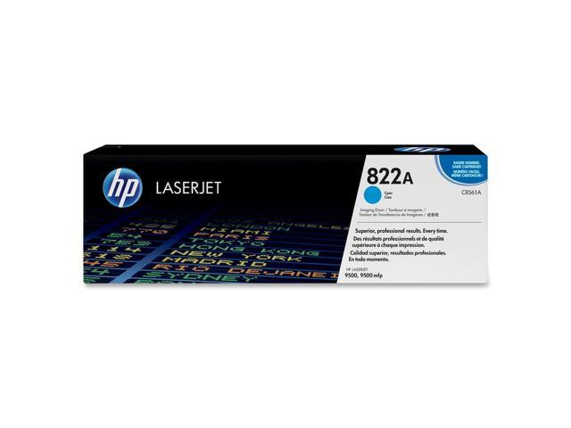 HP 822A Cyan LaserJet Imaging Drum (C8561A)