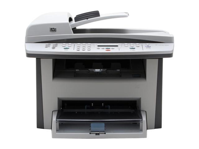 HP LaserJet 3055 Q6503A MFC / All-In-One Up to 19 ppm Monochrome Laser Printer