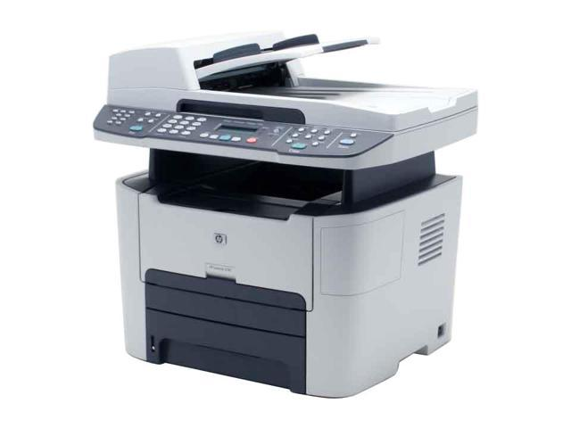 HP LaserJet 3390 Q6500A MFC / All-In-One Up to 22 ppm Monochrome Laser Printer