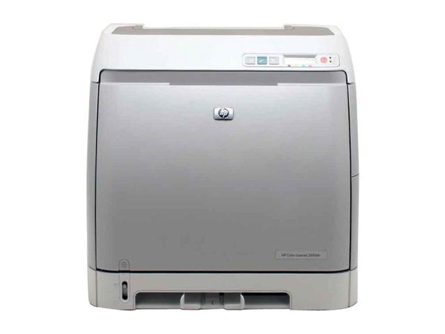 HP Color LaserJet 2605DN Q7822A Workgroup Up to 12 ppm 600 x 600 dpi Color Print Quality Color Laser Printer