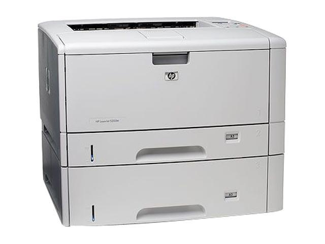 HP LaserJet 5200dtn Q7546A Personal Up to 35 ppm Monochrome Laser Printer