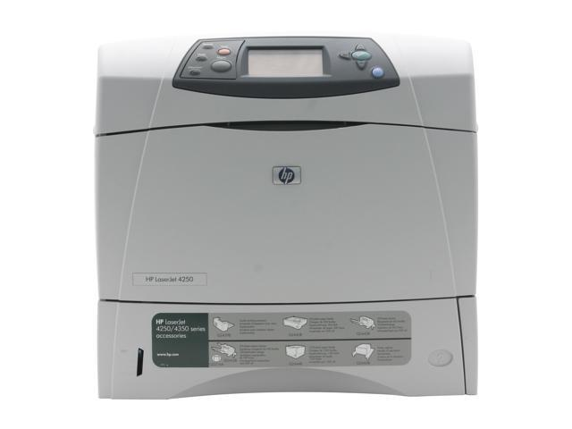 HP LaserJet 4250 Q5400A Personal Up to 45 ppm Monochrome Laser Printer