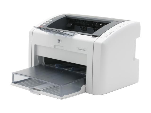 HP LaserJet 1022N Q5913A Workgroup Up to 19 ppm Monochrome Laser Printer