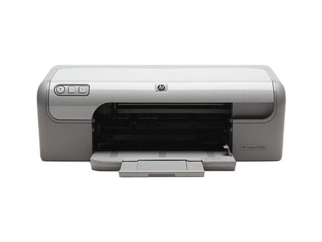 HP Deskjet D2360 C9079A Up to 20 ppm Black Print Speed Up to 4800 x 1200 optimized dpi color and 1200 input dpi Color Print Quality InkJet Personal Color Printer