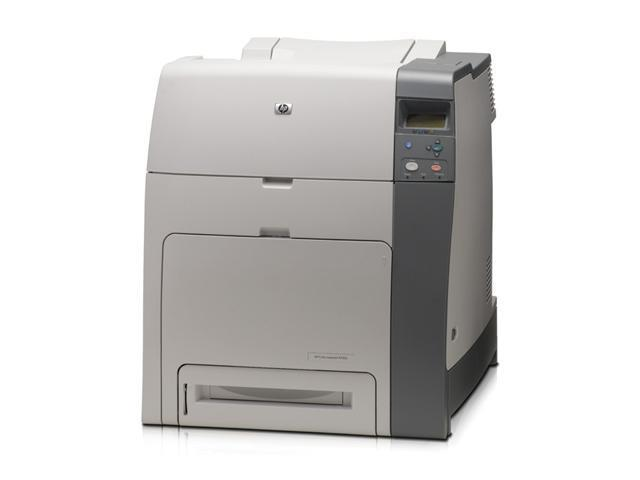 HP Color LaserJet 4700n Q7492A Workgroup Up to 31 ppm 600 x 600 dpi Color Print Quality Color Laser Printer