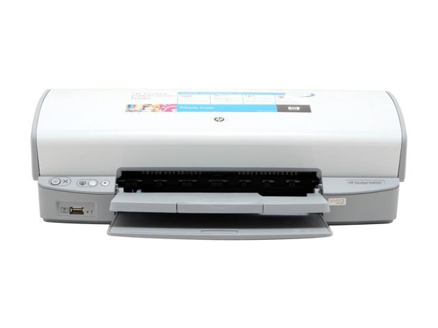 HP Deskjet D4160 C9068A Up to 30 ppm Black Print Speed Up to 4800 optimized dpi color and 1200 input dpi Color Print Quality Thermal Inkjet Personal Color Printer