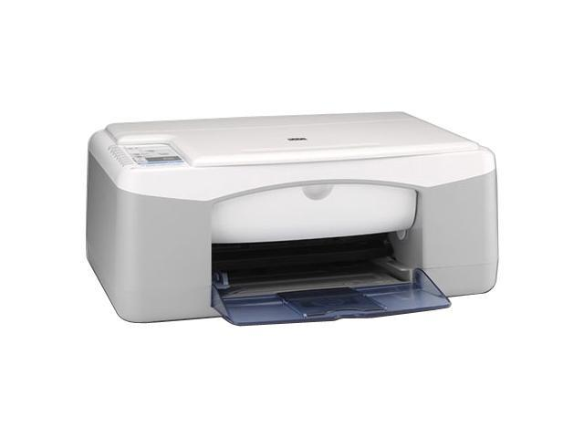 HP Deskjet F380 Q8134A Up to 20 ppm Black Print Speed Up to 4800 x 1200 optimized dpi color when printing from a computer and 1200 input dpi Color Print Quality Thermal Inkjet MFC / All-In-One Color Printer