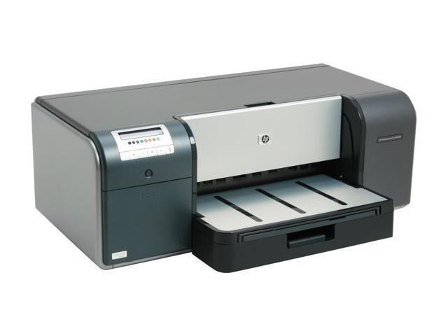 HP Photosmart Pro B9180 Q5736A Up to 28 ppm Black Print Speed 4800 x 1200 dpi Color Print Quality InkJet Photo Color Printer