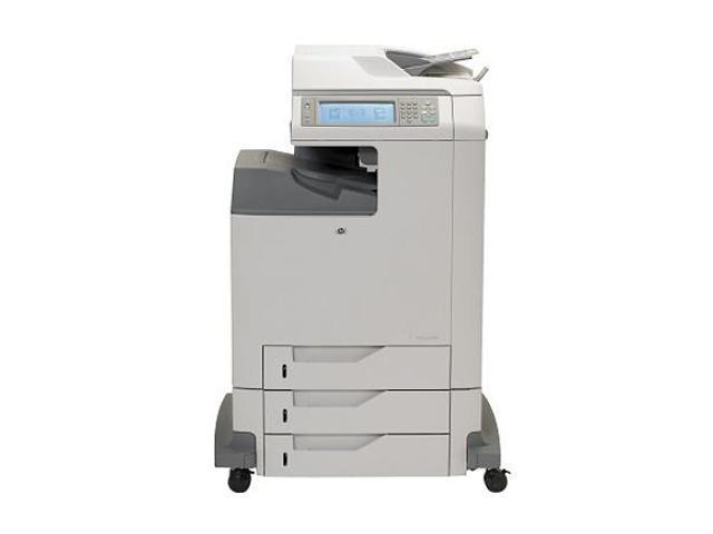 HP Color LaserJet 4730 MFP Q7517A Workgroup Up to 30 ppm 600 x 600 dpi Color Print Quality Color Laser Printer