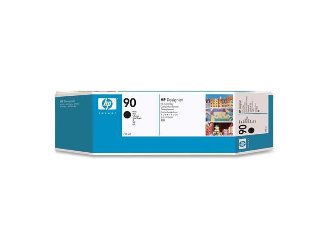 HP 90 Black Ink Cartridge (C5059A)