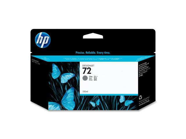 HP 72 (C9374A) Cartridge For HP Designjet T610 and T1100 printers