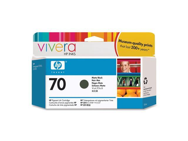 HP 70 (C9448A) Cartridge For HP Designjet Z2100 and Z3100 Photo Printer series
