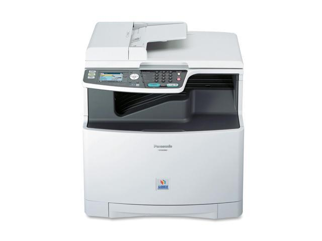 Panasonic KX-MC6040 MFC / All-In-One Color Laser Multifunction Printer