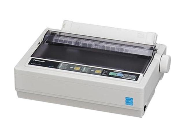 Panasonic KX-P1131E 360 x 360 dpi 24 pins Dot Matrix Printer